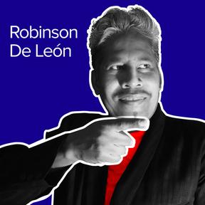 Robinson  De León
