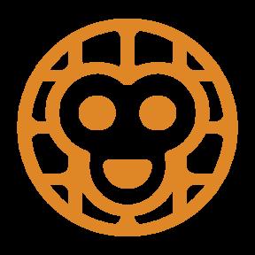 The Waffle Monkey