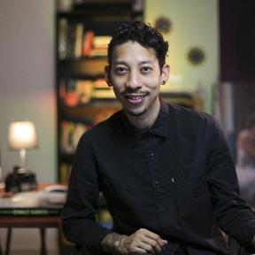 José Cho